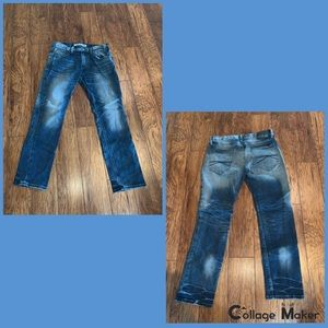 ❤️Like New Mens Express Jeans- 32x30